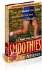Thumbnail Smoothies For Athletes MRR E-Book + Website + Bonus
