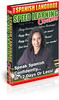 Thumbnail Spanish Language Course MRR E-Book + Website + Bonus