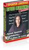 Thumbnail Spanish Language Course MRR E-Book + Website + Bonus