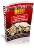 Thumbnail Avoid Foreclosure Hell MRR E-Book + Website + Bonus