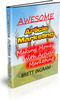 Thumbnail Awesome Article Marketing MRR E-Book + Website + Bonus