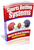 Thumbnail Sports Betting System MRR E-Book + Website + Bonus