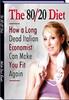 Thumbnail The 80/20 Diet MRR E-Book + Website + Bonus
