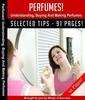 Thumbnail All About Perfumes MRR E-Book + Bonus
