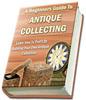 Thumbnail Antique Collecting MRR E-Book + Website + Bonus
