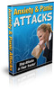 Thumbnail Anxiety & Panic Attacks MRR E-Book + Website + Bonus
