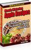 Thumbnail Apple Recipes MRR E-Book + Website + Bonus