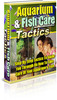 Thumbnail Fish Care Tactics MRR E-Book + Website + Bonus