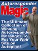 Thumbnail Autoresponder Magic MRR E-Book + Website + Bonus