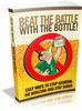 Thumbnail Battle With The Bottle MRR E-Book + Website + Bonus