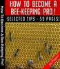 Thumbnail Bee Keeping Pro MRR E-Book  + Bonus