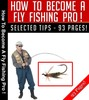 Thumbnail Fly Fishing Pro MRR E-Book + Bonus