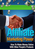 Thumbnail Affiliate Marketing Power MRR E-Book + Website + Bonus