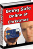 Thumbnail Safe Online At Christmas MRR E-Book + Website + Bonus