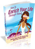 Thumbnail Travel Enrichment MRR E-Book + Website + Bonus