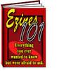 Thumbnail Ezines 101 MRR E-Book + Website + Bonus