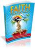 Thumbnail Faith Formations MRR E-Book + Website + Bonus