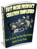 Thumbnail Niche Product Creation MRR E-Book + Website + Bonus