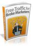Thumbnail Free Web Traffic MRR E-Book + Website + Bonus