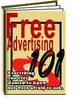 Thumbnail Free Advertising 101 MRR E-Book + Website + Bonus