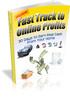 Thumbnail Fast Track Online Profits MRR E-Book + Website + Bonus