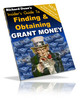 Thumbnail Finding Grant Money MRR E-Book + Website + Bonus
