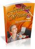 Thumbnail Freelance Writing Tips MRR E-Book + Website + Bonus