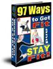 Thumbnail Get Fit, Stay Fit MRR E-Book + Website + Bonus