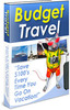 Thumbnail Budget Travel PLR E-Book + Website + Bonus