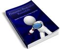 Thumbnail Computer Protection Essentials PLR E-Book + Website + Bonus