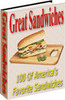 Thumbnail Great Sandwiches MRR E-Book + Website + Bonus