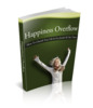 Thumbnail Happiness Overflow PLR E-Book + Website + Bonus