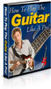 Thumbnail Play Guitar Like A Pro MRR E-Book + Website + Bonus