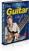 Thumbnail Play Guitar Like A Pro MRR E-Book + Website + Bonus