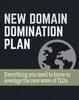 Thumbnail Domain Domination PLR E-Book +Squeeze Page + Bonus