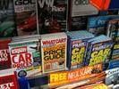 Thumbnail 37 Magazine Templates + Bonus
