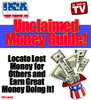 Thumbnail Unclaimed Money Guide PLR Ebooks + Websites +Bonus