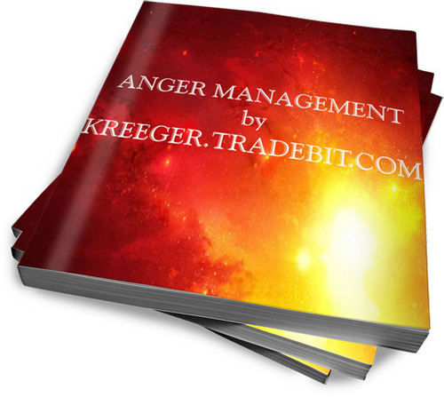 Pay for 25 Anger Management Articles+Bonus (Article Analyzer)
