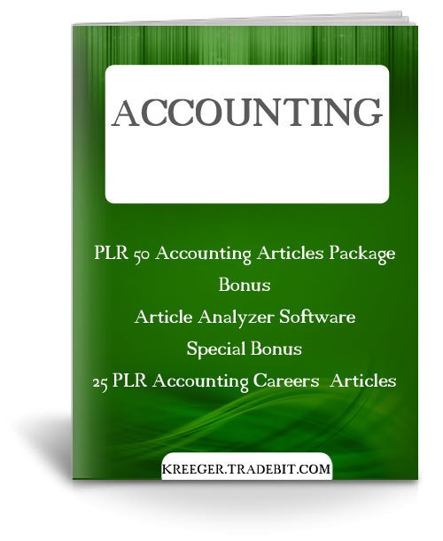 accounting article