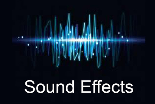 Pay for 34 PLR Nature Sound Effects + Bonus Software