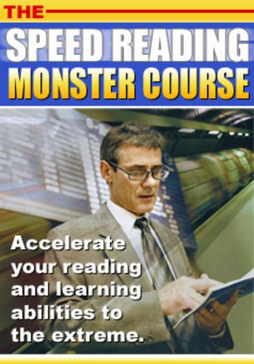 Pay for Speed Reading PLR E-Book + Website + Bonus Software