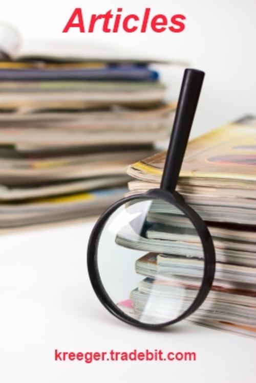 Pay for 25 PLR Adsense Cash Flow Articles + Bonus Software