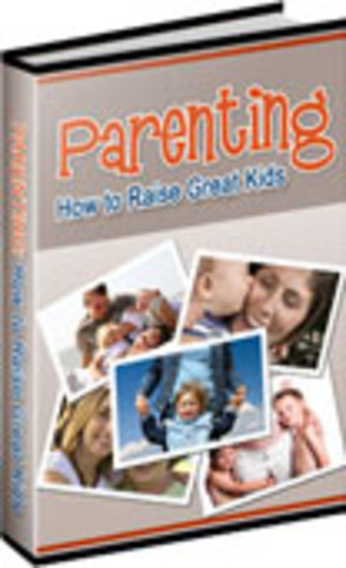 Pay for 75 Parenting Tips PLR E-book + Website + Bonus