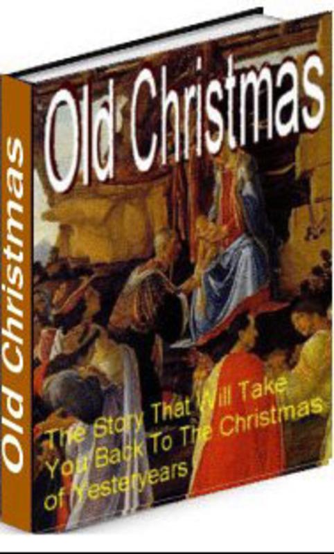 Pay for Oldtime Christmas PLR E-book + Website + Bonus Software