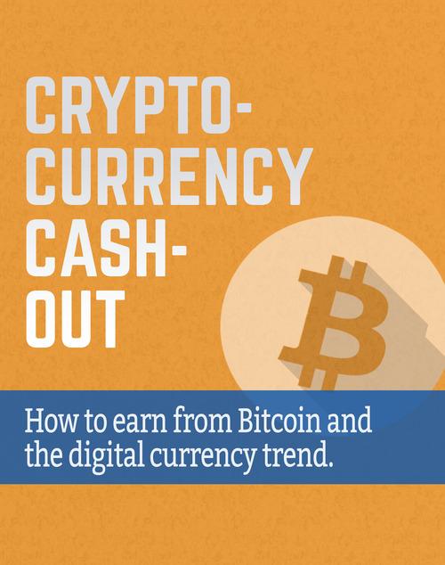 Pay for Crypto Currency Cashout PLR E-Book + Website + Bonus