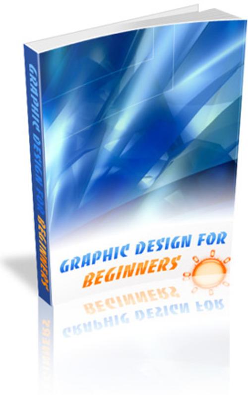 Pay for Graphic Design for Beginners MRR E-Book + Website + Bonus
