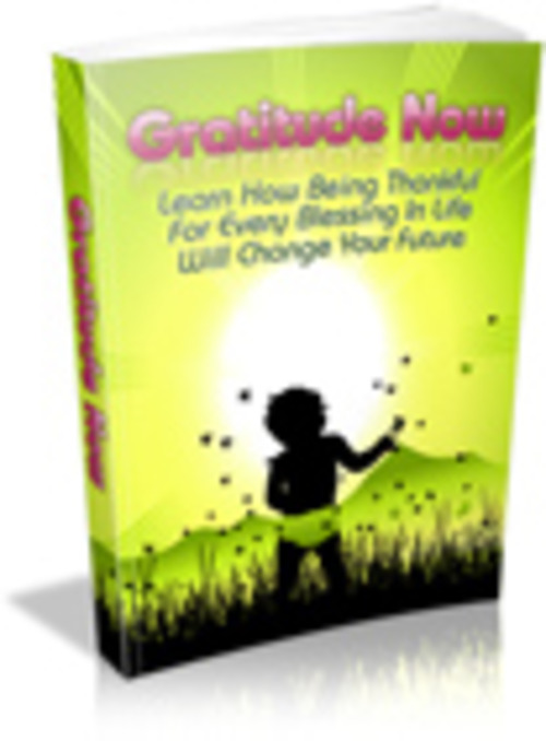 Pay for Gratitude Now MRR E-Book + Website + Bonus