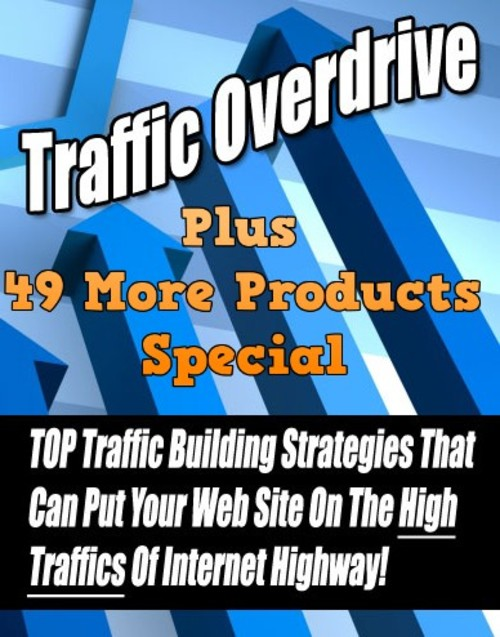 Pay for 50 PLR Product Special + Bonus