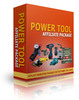 Thumbnail Power Tools Affiliate Package/Video Steps With Resell Rights