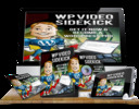 Thumbnail WP Video Sidekick Plugin